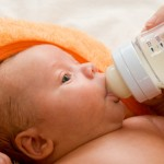 Tips for Bottle Feeding