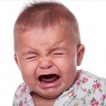 Causes of Baby Crying