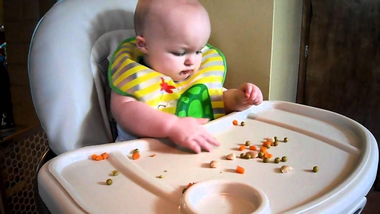 Finger Food Snacks For Babies