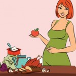 Diet- o your menu during pregnancy