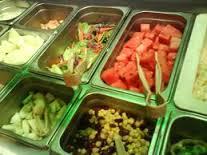 diet- off your menu in pregnancy