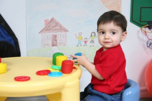 Milestones in a Toddler's Development
