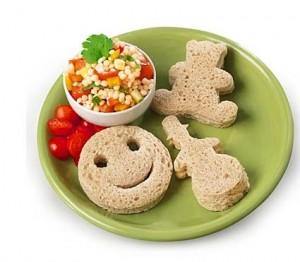 Toddler food .healthy kids