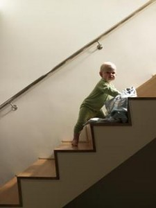 stair safety