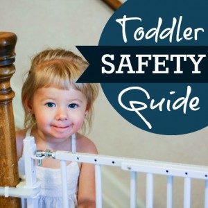 Toddler Care Survival Guide for Parents