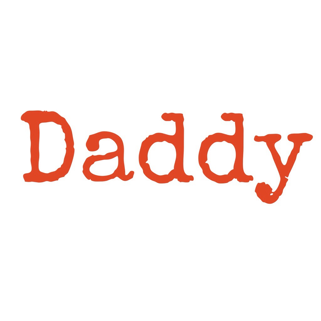 Daddy Word Art | www.pixshark.com - Images Galleries With ...