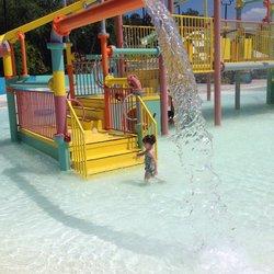 safety at playground