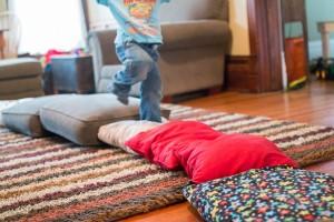 Pillow & Cushion Games