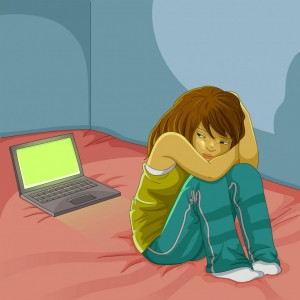 cyberbullying and teens