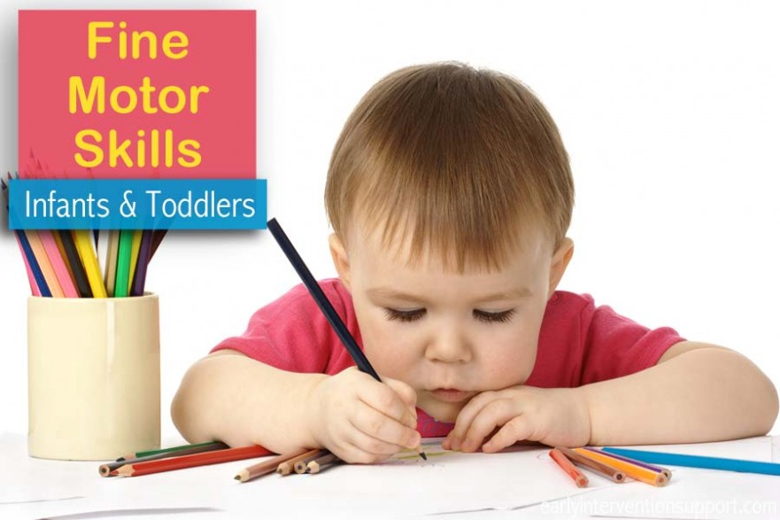 Motor Skills Milestones Of A Preschooler Pak Parenting