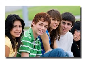 peer pressure on teens