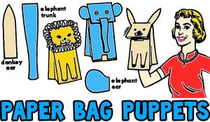 paper-bag activities