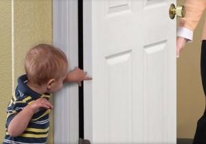 Toddler Safety