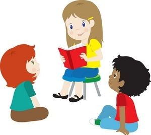 read with kids